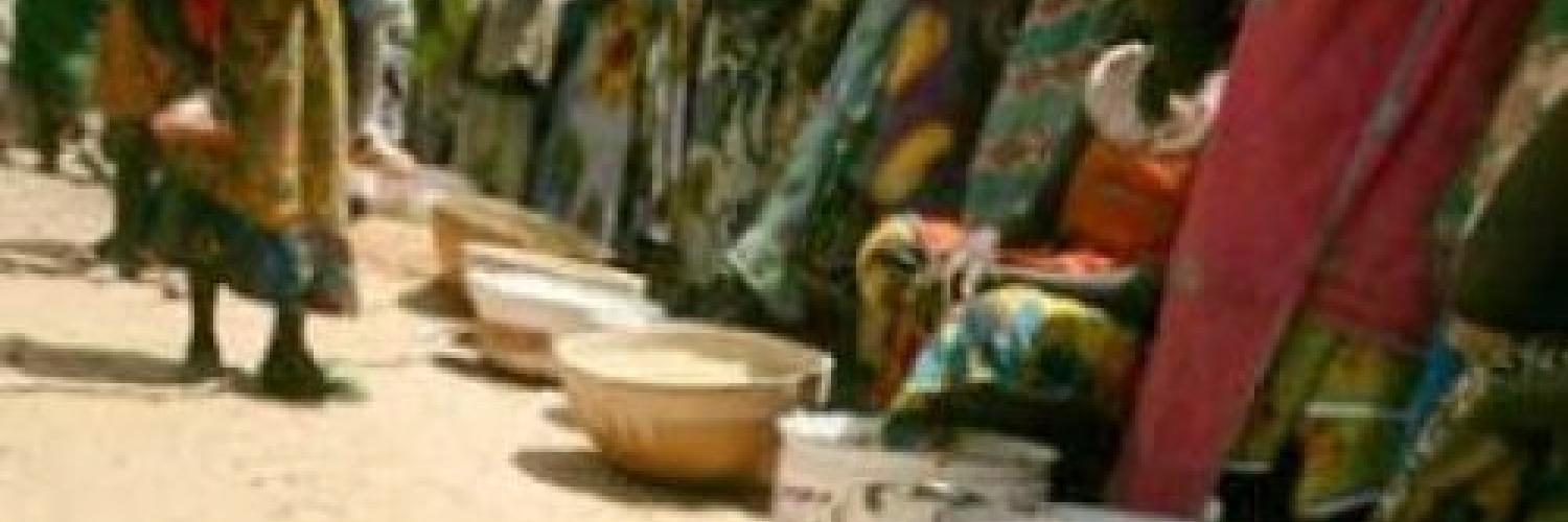 [IMG] Distribution alimentaire au Niger (2006)