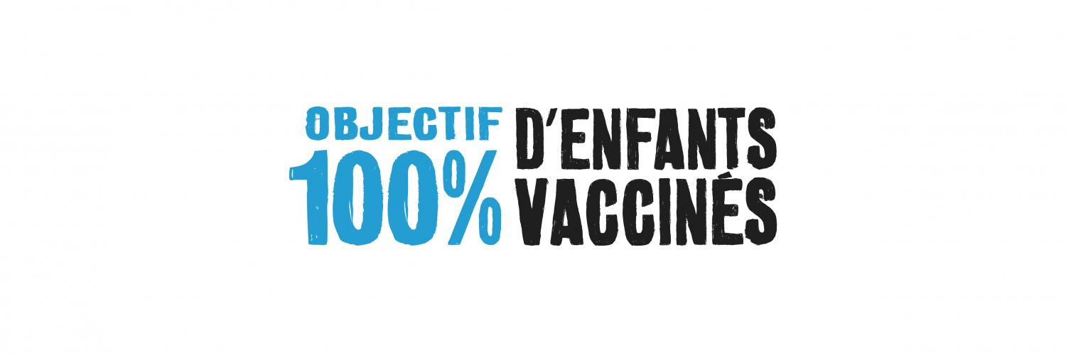 Campagne 100% Vaccination