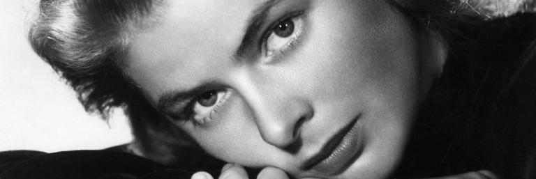 The Ingrid Bergman Tribute