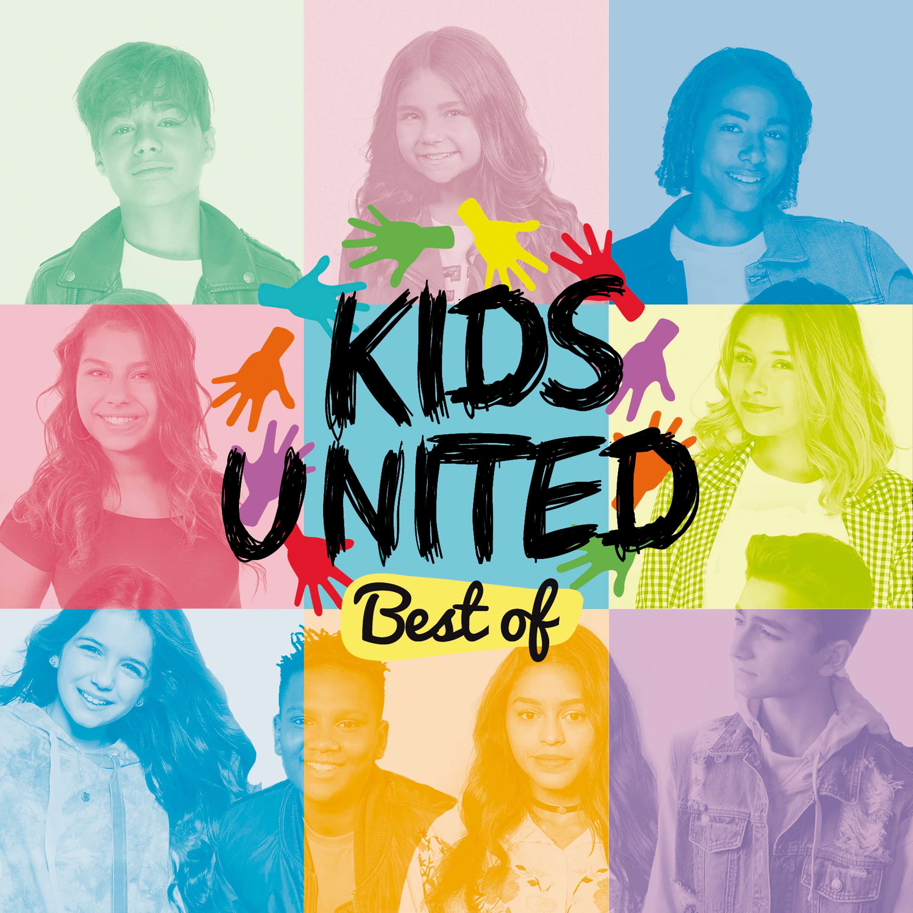Best of Kids United