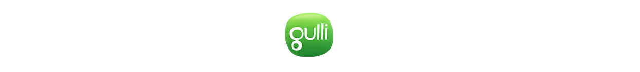 Le logo officiel de Gulli