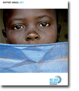 Roll Back Malaria rapport 2011